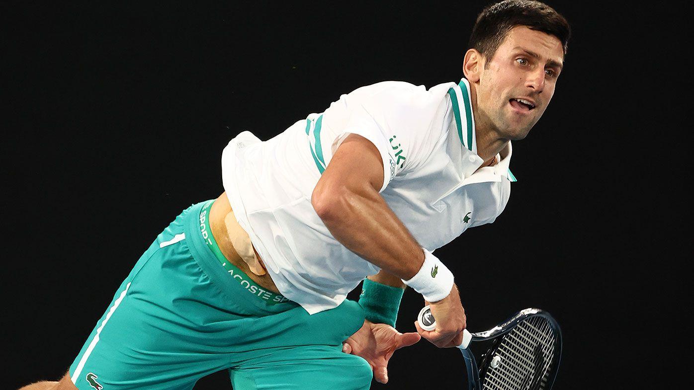 'So much on the line': Todd Woodbridge's COVID-19 plea to Novak Djokovic ahead of Australian Open