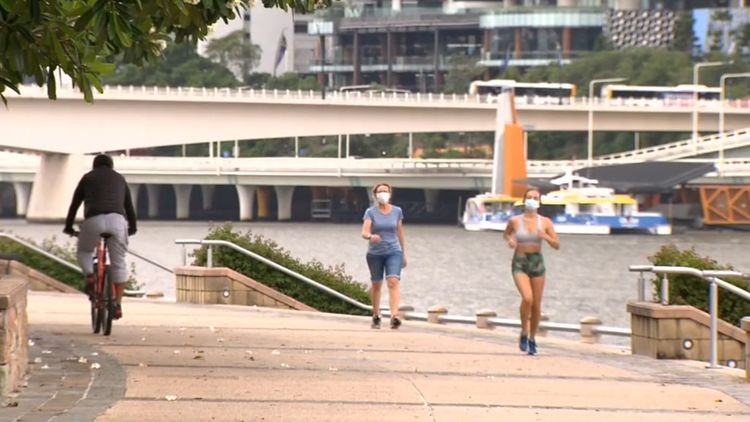 NT changes border rules as Queensland ends lockdown