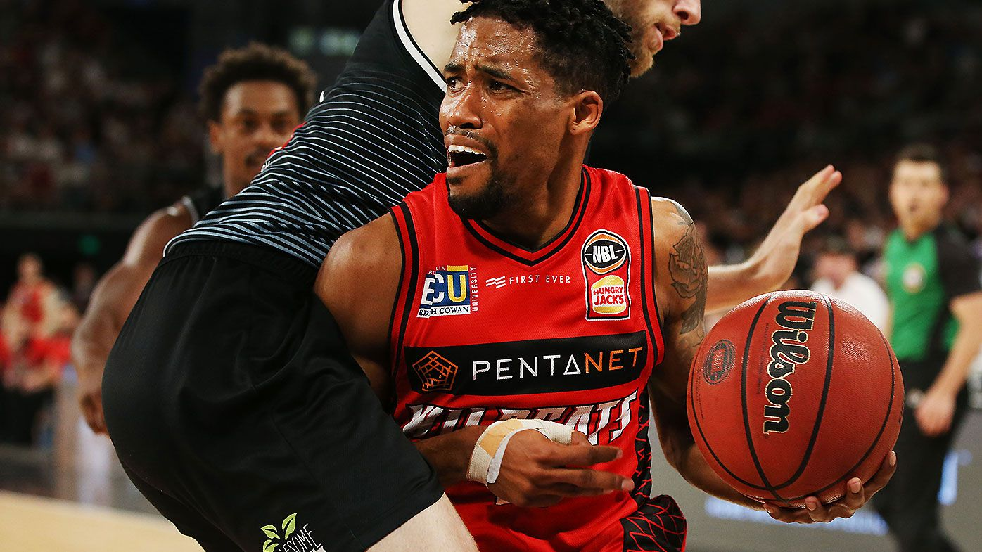 Homicide: Why Melbourne United will take out the NBL title this weekend