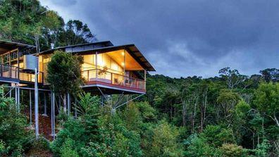 O'Reilly's Rainforest Retreat