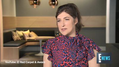 'The Big Bang Theory' star Mayim Bialik opens up about being single over the holidays after splitting from her long-term boyfriend