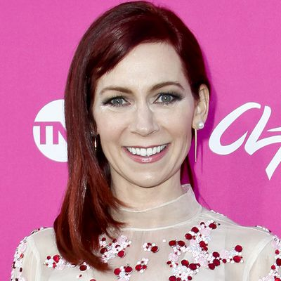 Carrie Preston: Now
