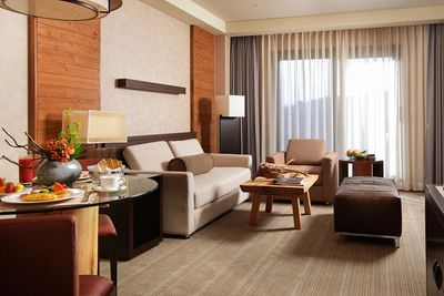 <strong>InterContinental Alpensia Resort</strong>