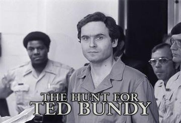 The Hunt For Ted Bundy