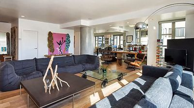 Kendall Jenner's L.A Condo