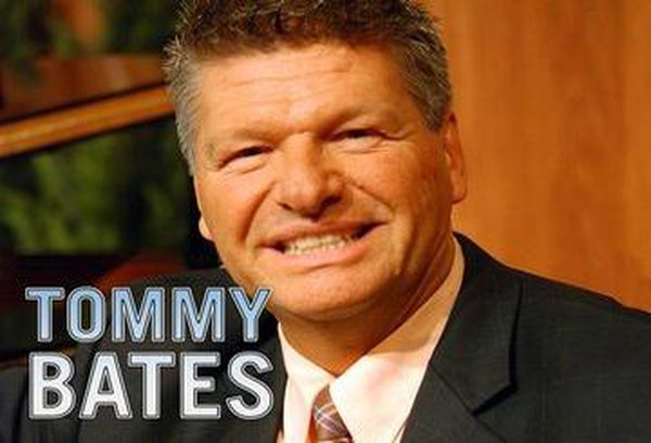 Tommy Bates