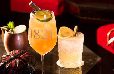 "Recipe: <a href=""http://kitchen.nine.com.au/2017/06/19/16/38/1821-ouzotini-martini"" target=""_top"">1821's Ouzotini (ouzo martini)</a><br /> <br /> More: <a href=""http://kitchen.nine.com.au/2017/06/19/16/51/deliciously-unconventional-martinis-for-world-martini-day"" target=""_top"">recipes for National Martini Day</a>"