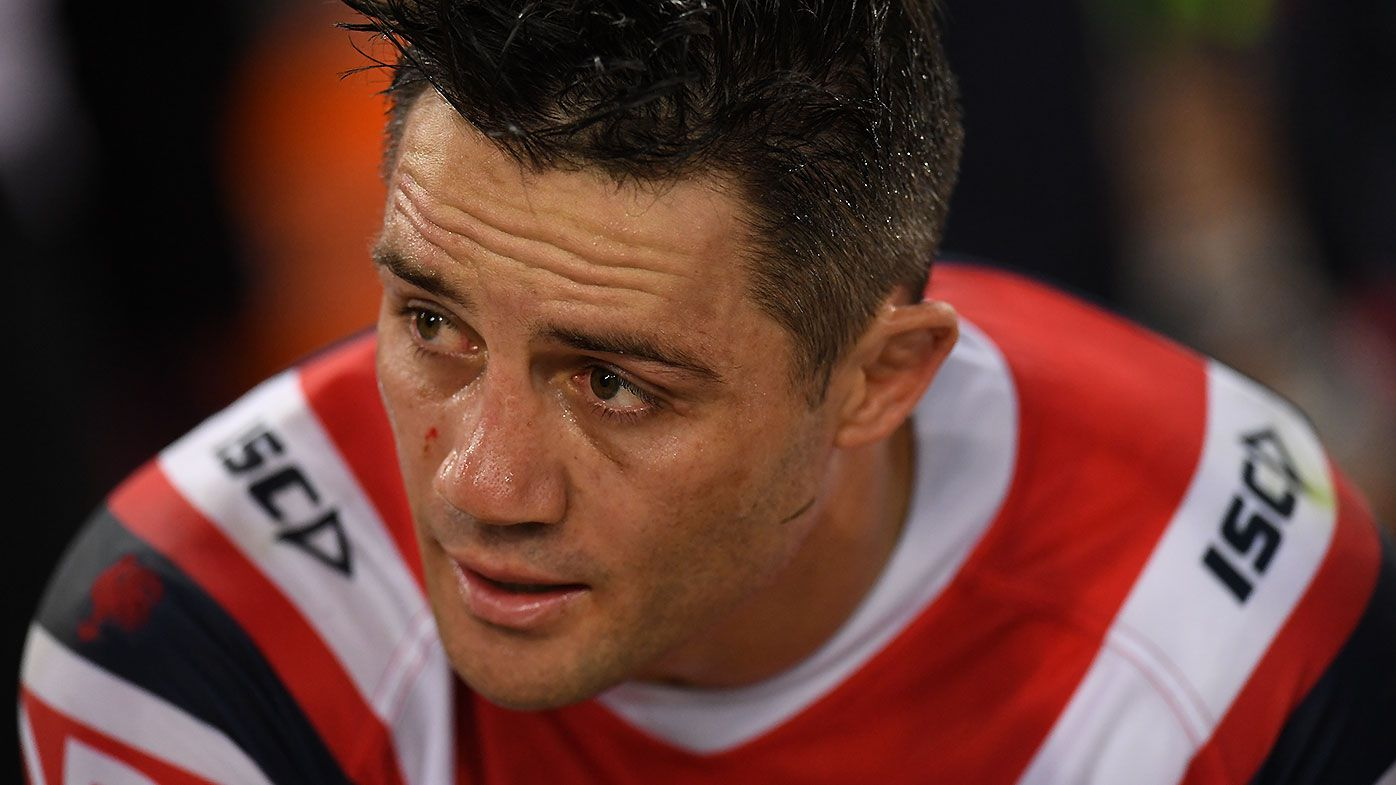 Cooper Cronk quashes 2019 retirement talk, keeps door open to play in 2020