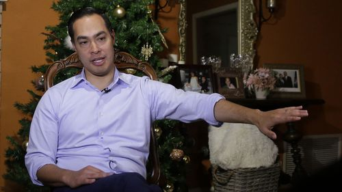 Julian Castro has announced he is exploring a bid for the presidency.