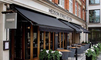 Heddon Street Kitchen By Gordon Ramsay<br /> 3–9 Heddon St, London