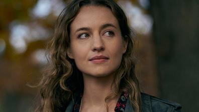 Stella Baker is the daughter of 'Mentalist' star Simon Baker.