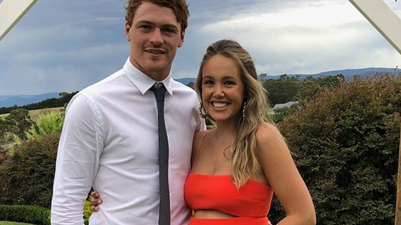 Sydney Swans star Gary Rohan hit by family tragedy