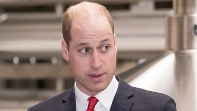 Prince William has written the emotional forward for a new book.