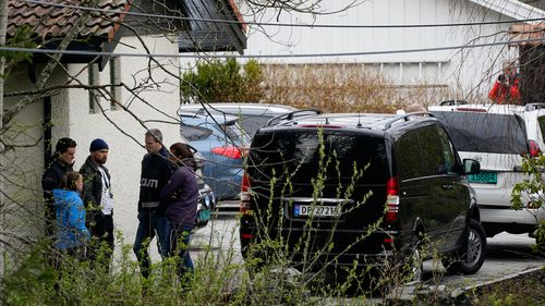 Norwegian tycoon arrested, suspected of killing missing wife