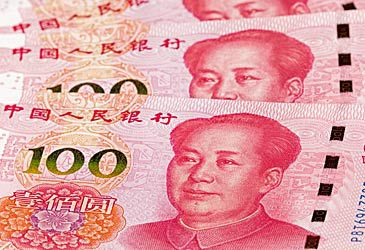 Daily Quiz: What is the official currency of China as a medium of exchange?