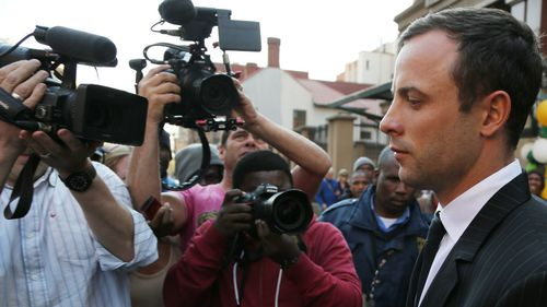 From inspiration to inmate: watch the Oscar Pistorius verdict LIVE on 9news.com.au tonight