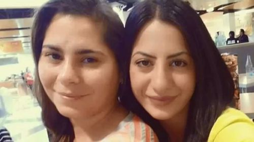 Family members of Ms Karakoc (left) have vowed to care of her daughter. (Facebook)