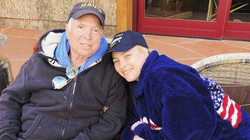 US Senator John McCain died from glioblastoma.
