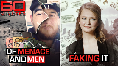 Of menace and men, Faking it