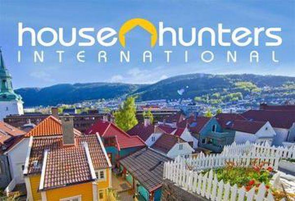 House Hunters International