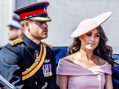 Scammers use Meghan Markle to sell diet pills