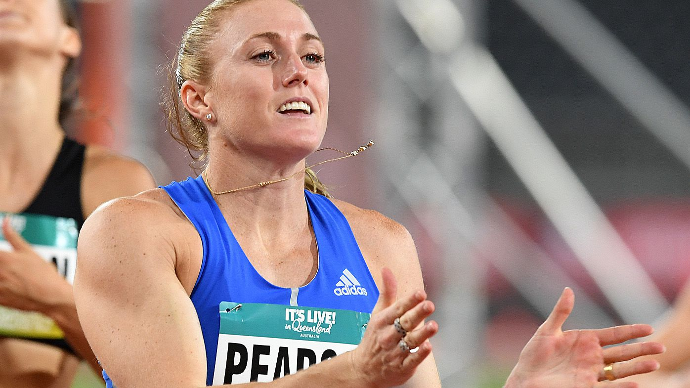 Commonwealth Games: Sally Pearson shuts down retirement rumours