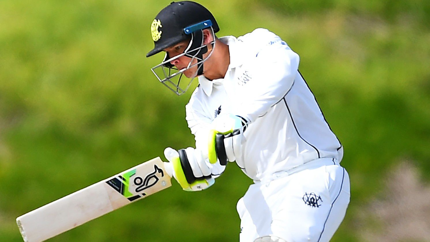 Test hopeful Josh Phillipe shines as WA mount mammoth first-innings total in Marsh Sheffield Shield
