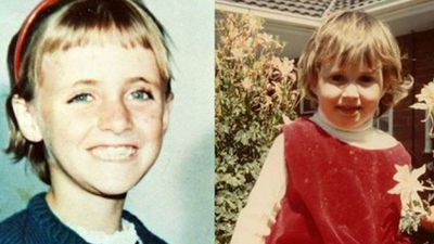 Joanne Ratcliffe (11) and Kirste Gordon (4) disappeared on 25 August 1973 while attending an SANFL game at Adelaide oval with their parents. They went to the toilet during the game and vanished. Since that day, police have pursued more than 2000 lines of inquiry, with a $1 million reward on offer.