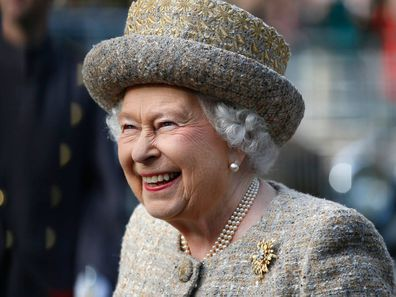 The Queen is 93 this year, here's how she's celebrating.