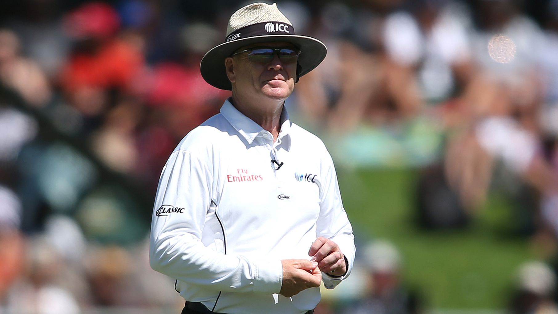 Shane Warne savages Bruce Oxenford after another umpiring howler in the Australia v India Test