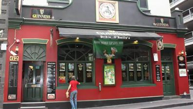 Introducing... the first Irish pub to ever open in Melbourne.