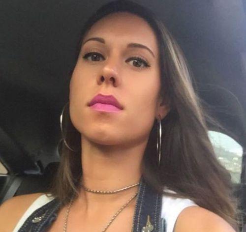 Elisa Bozzo, 34, of Italy.