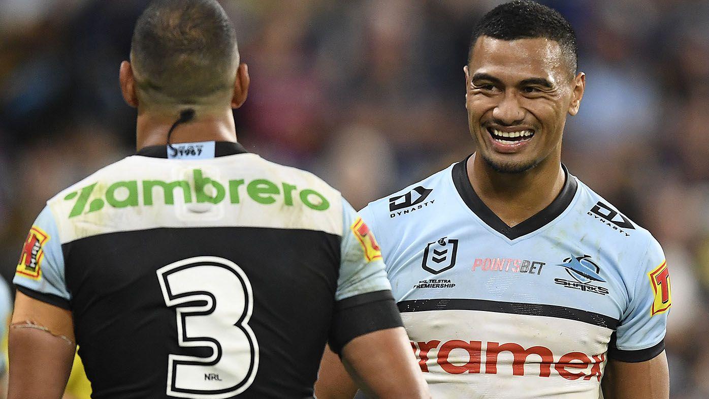 Queensland aim to prove Ronaldo Mulitalo Origin eligibility, Johnathan Thurston says