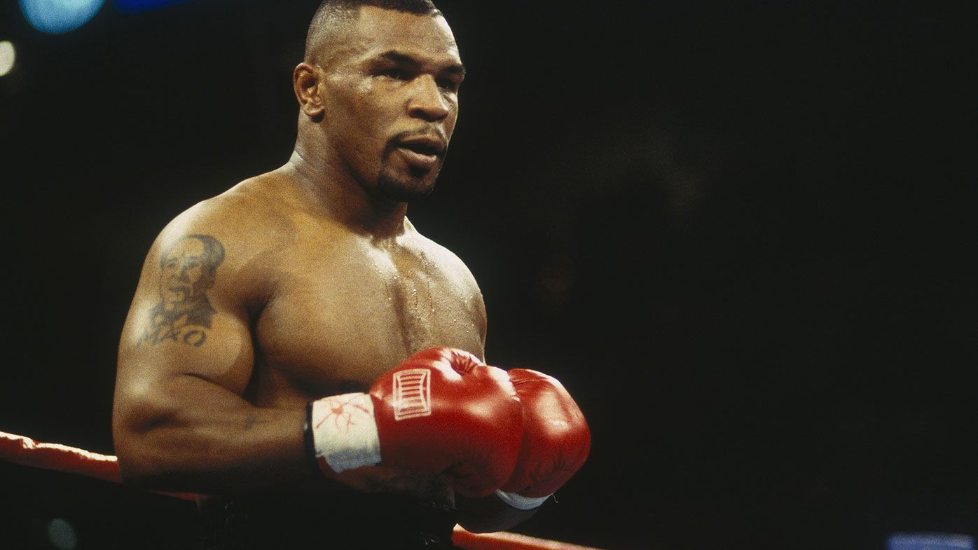 Former world champ Mike Tyson announces boxing comeback at age 54