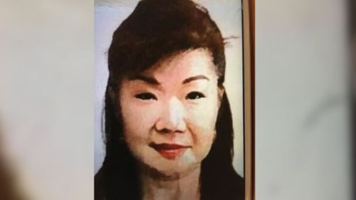 Pair deny murder over WA woman in suitcase