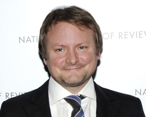"Rian Johnson will helm the new ""blank canvas"" Star Wars trilogy."