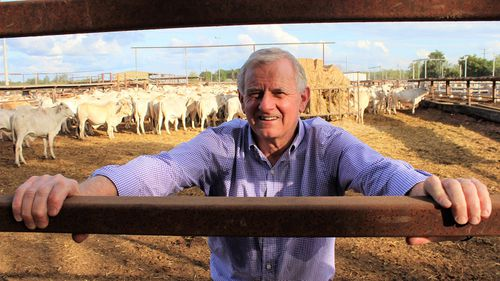 'The live sheep trade to the Middle East needs to be reset,' says ALEC chairman Simon Crean.