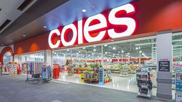 Coles' drastic new plan to reward big spenders shopping online