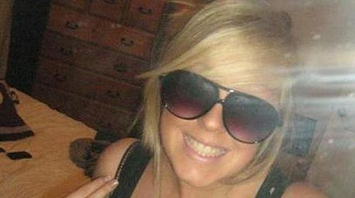 Sydney woman Kalynda Davis who was accused of trying to import drugs from China. (Supplied)