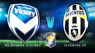 Melbourne Victory FC v Juventus FC