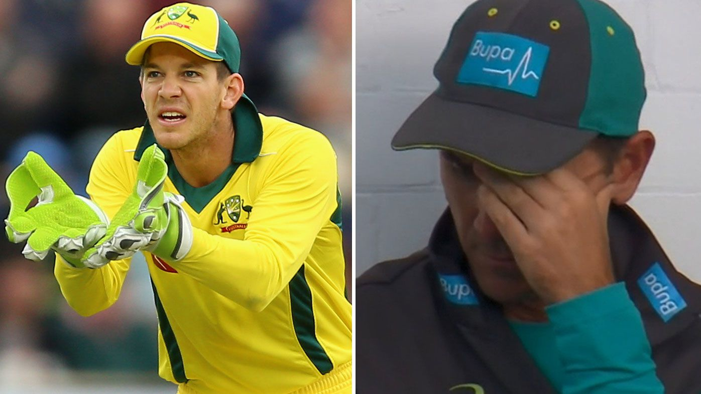 Peter Fitz Simons lashes Australian cricket team following Nottingham humiliation