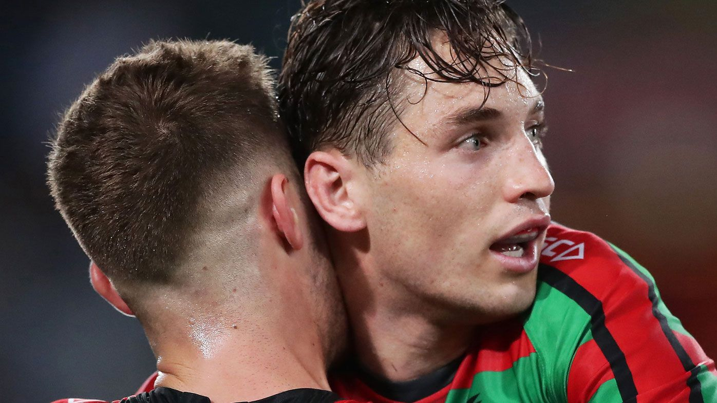 Cameron Murray extends South Sydney Rabbitohs contract until end of 2025 season