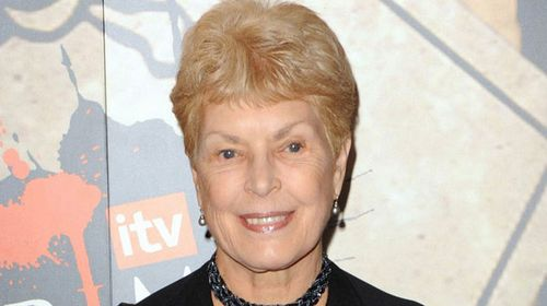 Crime writer Ruth Rendell critical after stroke