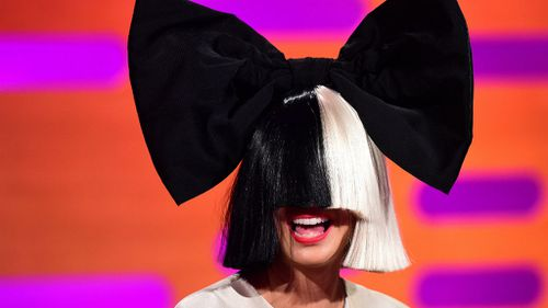 Sia to headline US abortion rights concerts