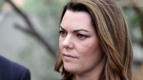 Greens Senator Sarah Hanson-Young said it was an opportunity for Australians to raise their concerns before the election.
