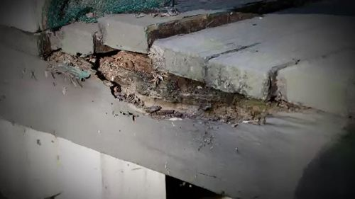 Renters feel too afraid to ask for repairs, Choice claims.