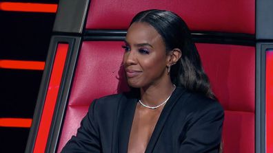 The Voice 2020 Kelly Rowland Dishes Advice On Love Heartache And Breakups