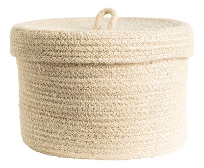 <strong>Woven box, $14.99</strong>