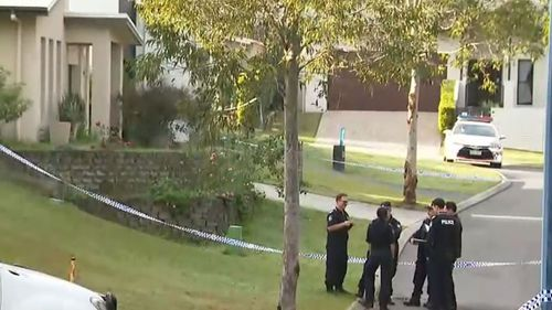 Ipswich District detectives are investigating the suspicious death of a 54-year-old woman