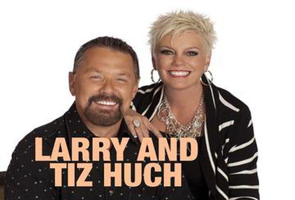 Larry & Tiz Huch